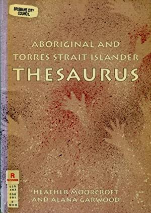 Aboriginal and Torres Strait Islander Thesaurus
