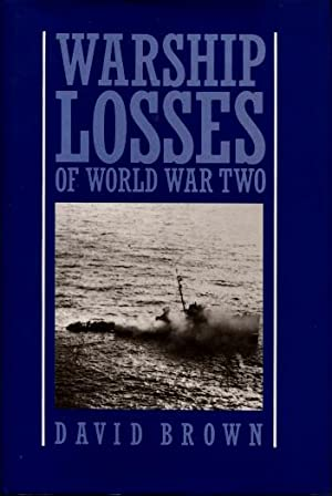 Warship Losses of World War Two
