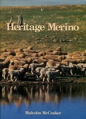 Heritage Merino: Malcolm McCosker