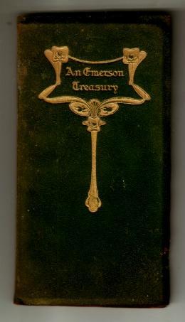 An Emerson Treasury - Selected By Albert Broadbent