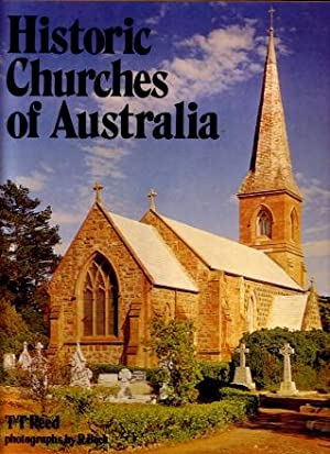 Historic Churches of Australia