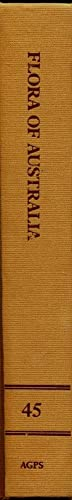 Flora of Australia, Volume 45 : Hydatellaceae to Liliaceae: Alexander S. George (executive editor)