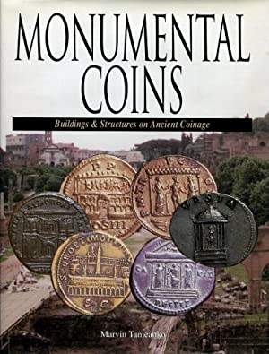 Monumental Coins : Building and Structures on Ancient Coinage