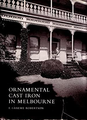 Ornamental Cast Iron in Melbourne