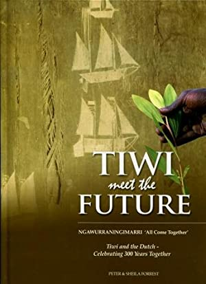 Tiwi Meet the Future : Ngawurraningimarri: All Come Together