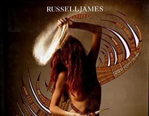Nomad Two Worlds: Russell James