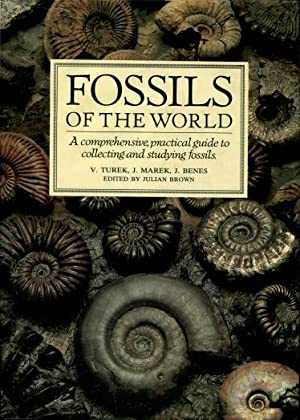 Fossils of the World : A Comprehensive Practical Guide to Collecting and Studying Fossils