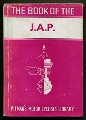 The Book of the J.A.P.: W.C. Haycraft