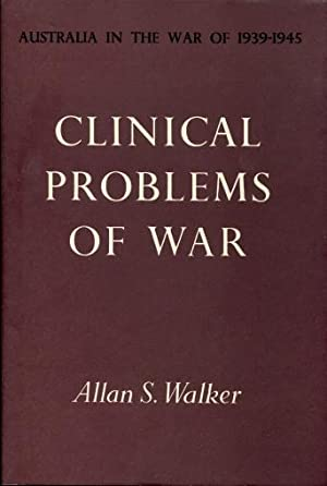 Clinical Problems of War