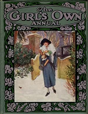 The Girl's Own Annual, Volume 45: Flora Klickmann (editor)