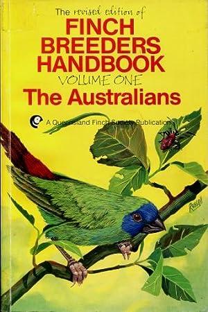 Finch Breeders Handbook Volume One - The