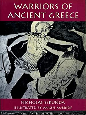 Warriors of Ancient Greece