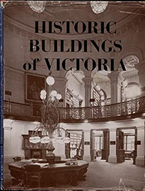 Historic Buildings of Victoria