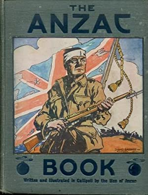 The Anzac Book: The Men of Anzac