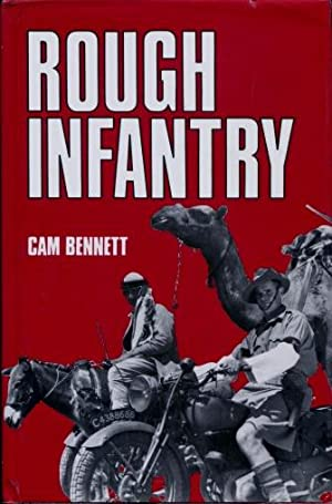 Rough Infantry : tales of World War II