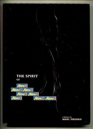 The Spirit of Mitre 10: Marc Fiddian