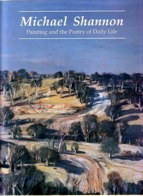 Michael Shannon : Painting and the Poetry: Sturgeon, Graeme