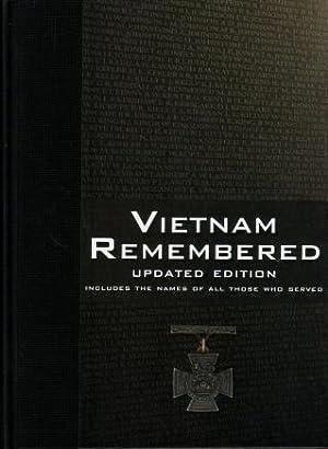 Vietnam Remembered: Gregory Pemberton (editor)