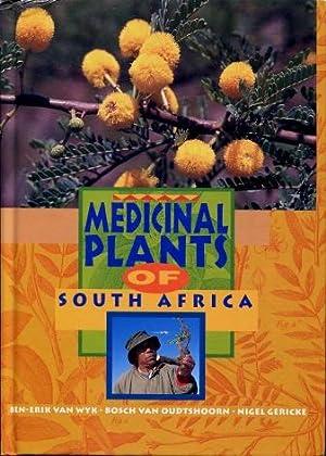 Medicinal Plants of South Africa: Gericke, Nigel; van
