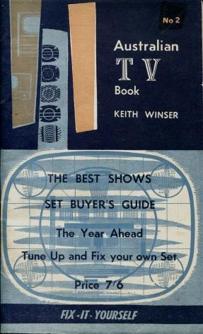 Keith winser abebooks australian tv book and tune up manual keith winser solutioingenieria Gallery