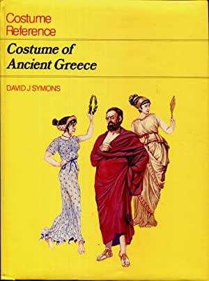 Costume of Ancient Greece