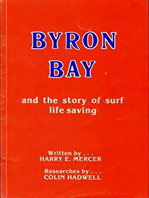 Byron Bay, and the Story of Surf Life Saving