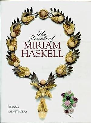 The Jewels of Miriam Haskell: Cera, Deanna Farneti