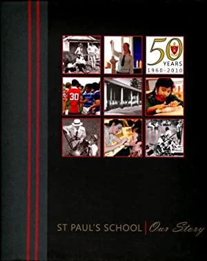 St Paul's School : Our Story