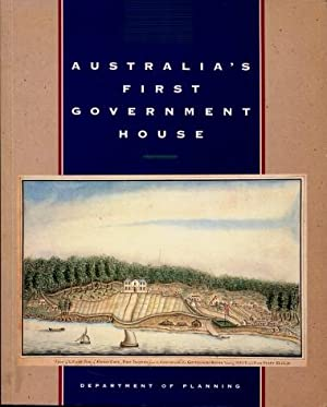 Australia's First Government House