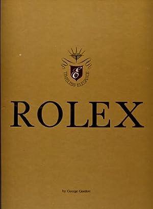 Rolex: George Gordon