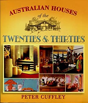 Australian Houses of the Twenties & Thirties ('20s & '30s)
