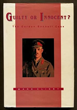 Guilty or Innocent : The Gordon Bennett Case