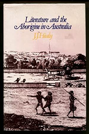 Literature and the Aborigine in Australia, 1770 - 1975