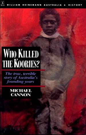 Who Killed the Koories