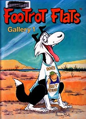 Footrot Flats Gallery 1