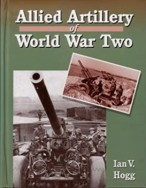 Allied Artillery of World War Two