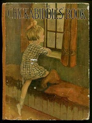 The Chickabiddies' Book: Gwen Cuthbert
