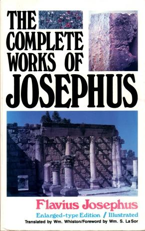 The Complete Works of Josephus