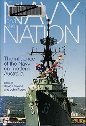 The Navy And the Nation : The: David Stevens and