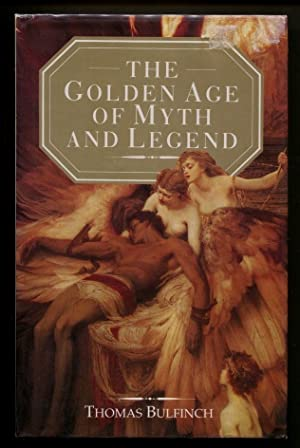 Myths and Legends Series : The Golden Age