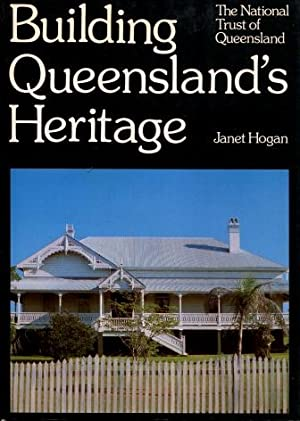 Building Queensland's Heritage