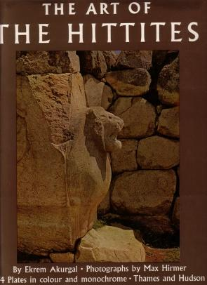 The Art of the Hittites