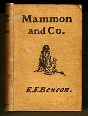 Mammon & Co.: E.F. Benson