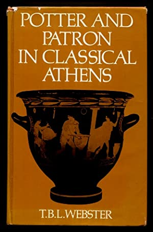 Potter and Patron in Classical Athens