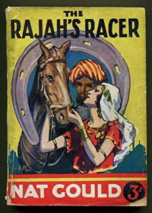 The Rajah's Racer: Nat Gould