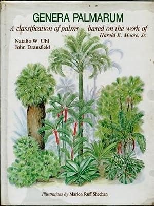Genera Palmarum : A Classification of Palms: Uhl, Natalie W.;