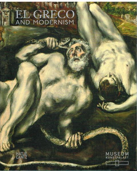 El Greco and Modernism.: Wismer, Beat and
