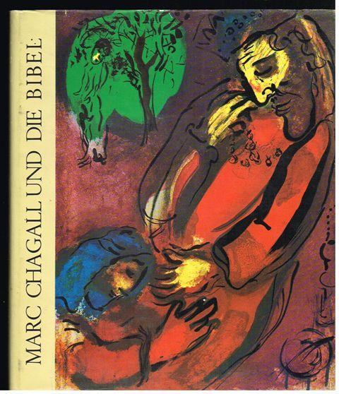 Marc Chagall Und Die Bibel