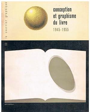 Le courrier graphique. Revue bimestrielle de bibliophilie, des art graphiques et des industries qui...