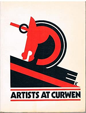 Artists at Curwen. A celebration of the gift of artists' prints from the Curwen Studio.
